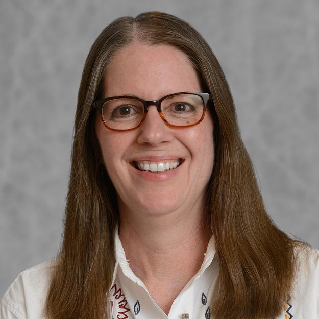 Allison Mitchell